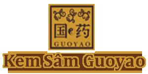 Kem Sâm Guoyao